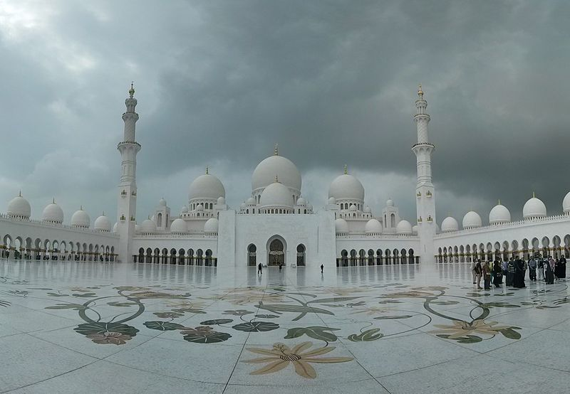 Sheikh Zayed Mosque2