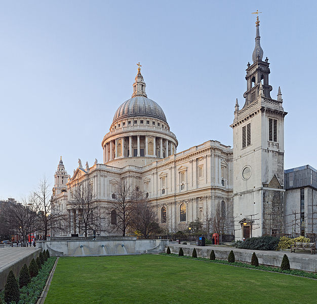 St. Pauls Cathedral