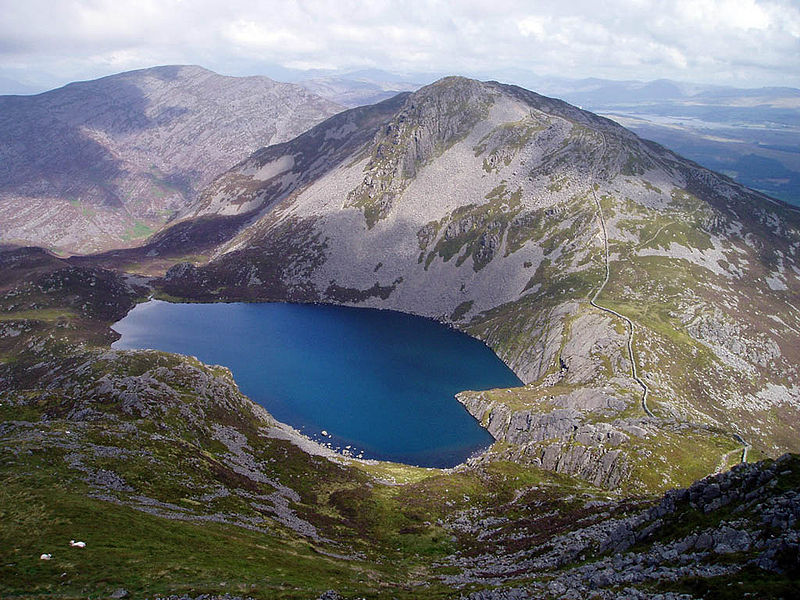 Wales - Snowdonia National Park